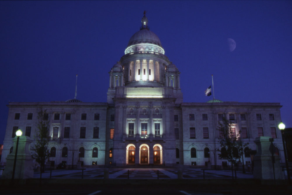 "photo ""My state house"" tags: misc.,"