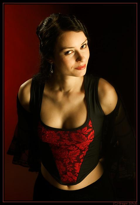 "фото ""spanish beauty"" метки: портрет, женщина"