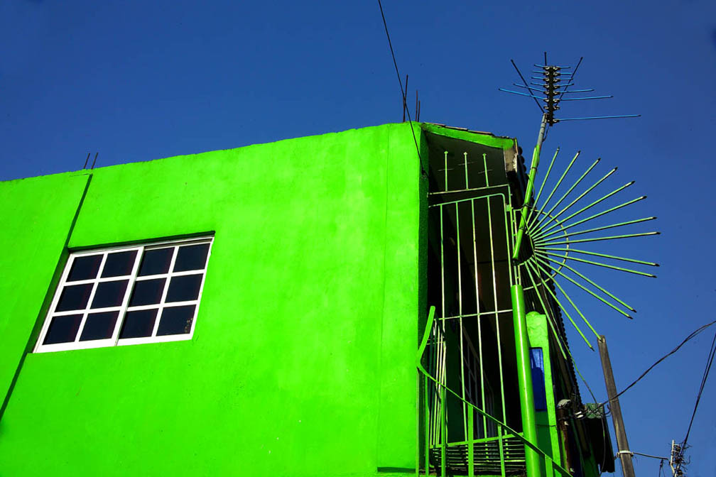 "photo ""the color of mexico 2"" tags: misc., landscape, summer"