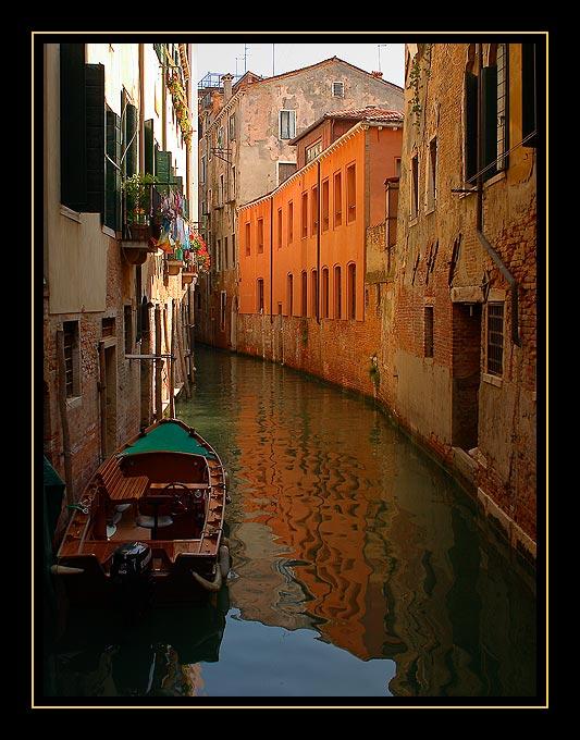 "photo ""Colors of Venice"" tags: travel, architecture, landscape, Europe"