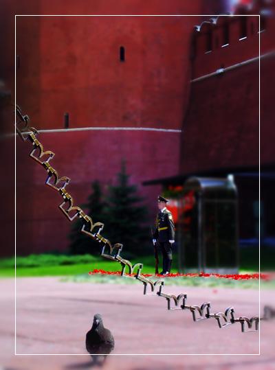 """photo """"Untitled photo"""" tags: genre, architecture, landscape,"""
