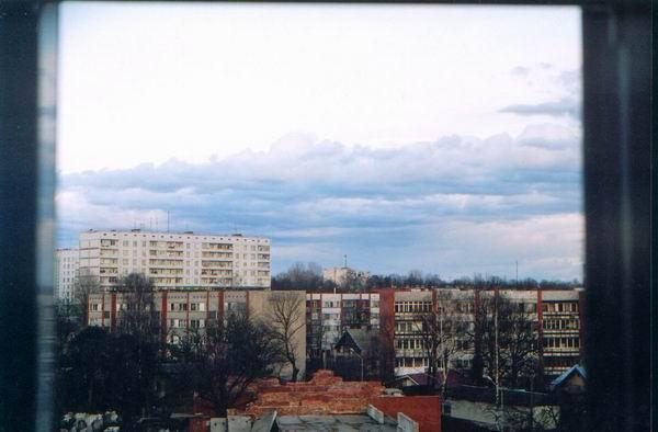 "фото ""???"" метки: пейзаж, облака"