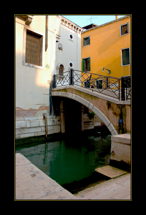 "photo ""Colors of Venice *"" tags: travel, architecture, landscape, Europe"