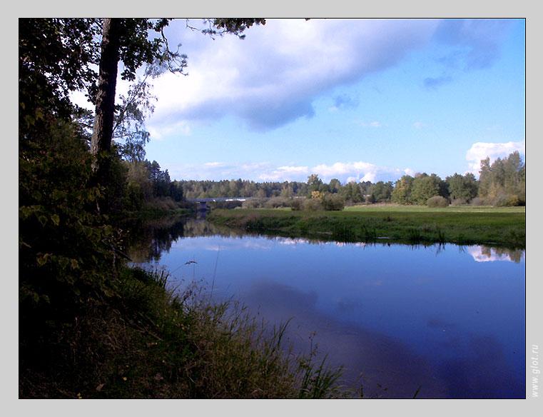 река торопа рыбалка