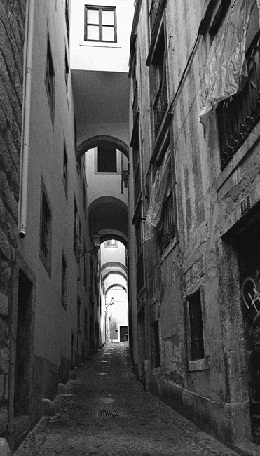"фото """"Old streets of Lisbon"" #2"" метки: разное,"