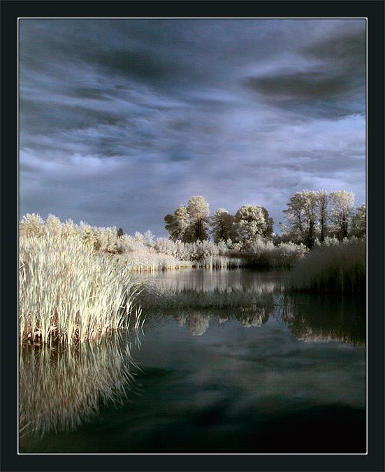 "фото ""Прото сентябрь"" метки: пейзаж, вода, облака"