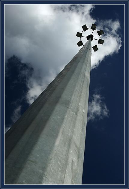"""фото """"Стремление к облакам"""" метки: пейзаж, архитектура, облака"""
