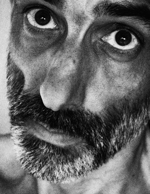 """фото """"self portrait 1"""" метки: разное,"""