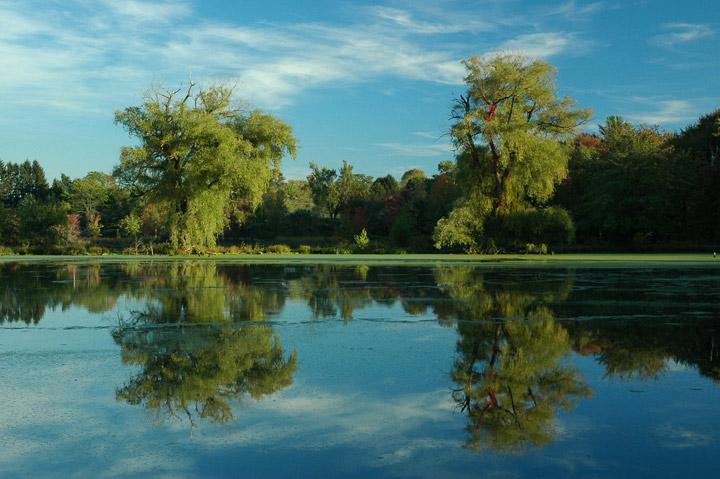 "фото ""Pond"" метки: архитектура, пейзаж,"