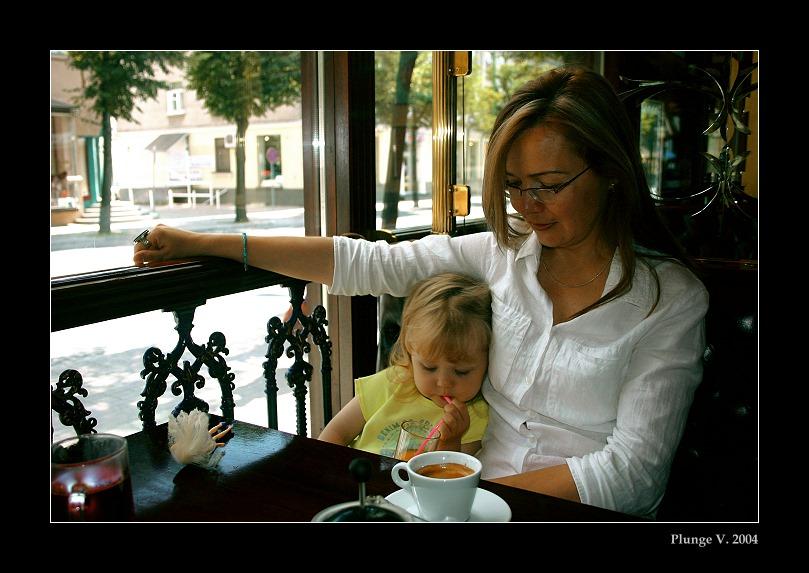 """фото """"little lady..."""" метки: портрет, фотомонтаж, дети"""