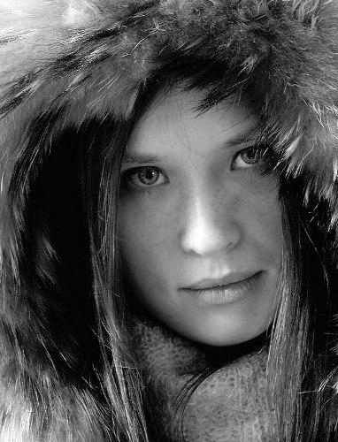 """фото """"я растаю.."""" метки: портрет, женщина"""