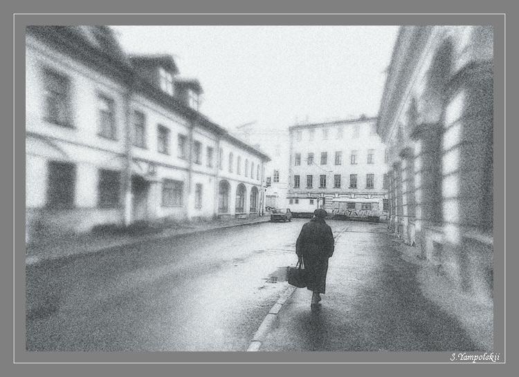 "фото ""Long way"" метки: жанр,"