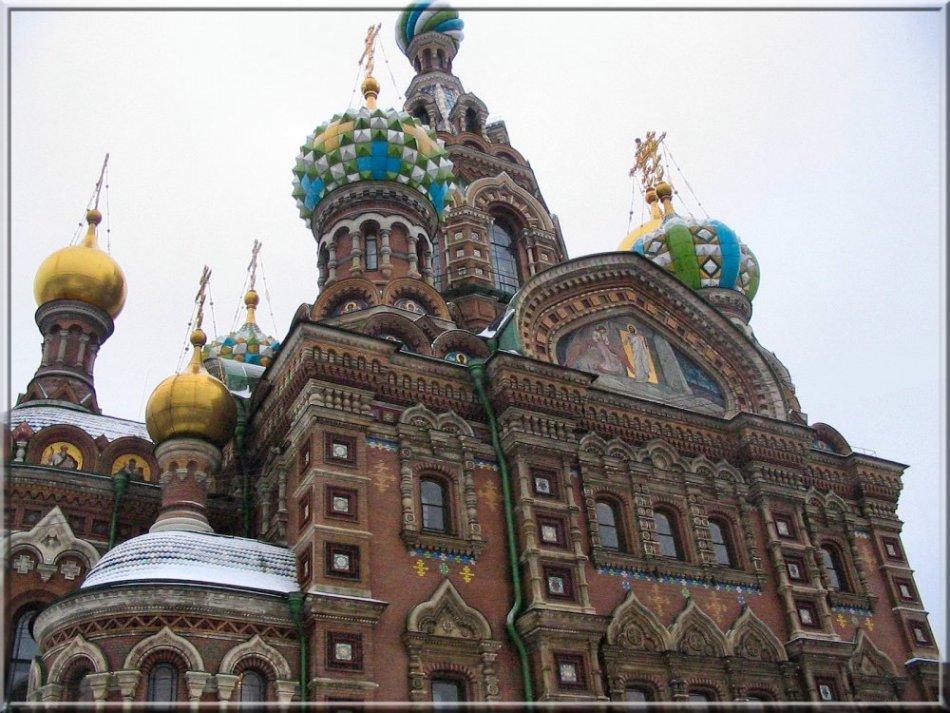 "фото ""St. Petersbourg (to Nadezda Koldysheva)"" метки: путешествия, архитектура, пейзаж, Европа"