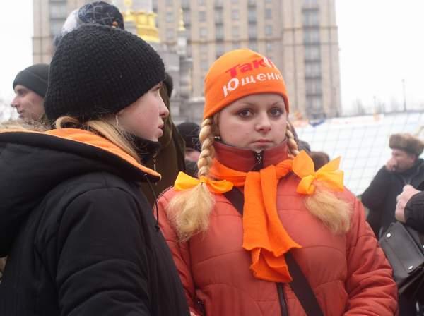 """фото """"Люди оранжевой революции2"""" метки: репортаж,"""