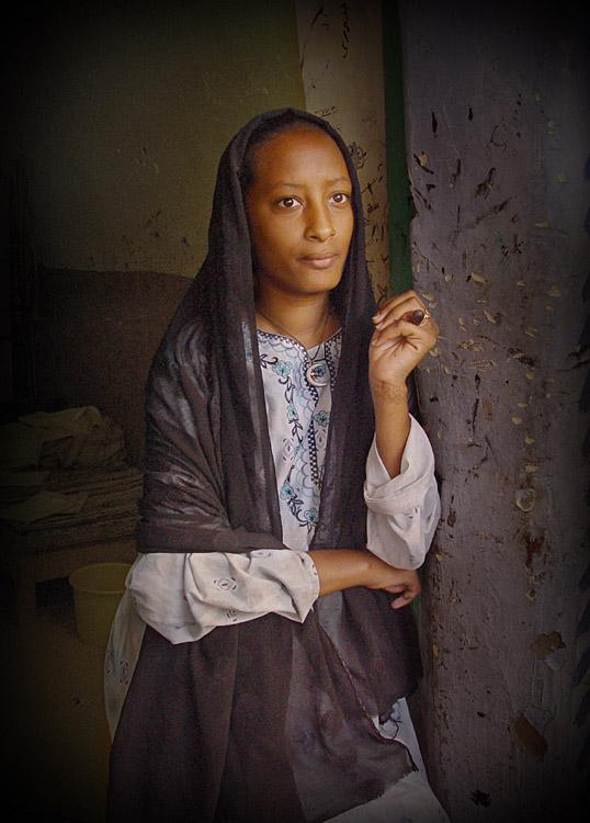 """фото """"Egiptian beauty..."""" метки: путешествия, Африка"""