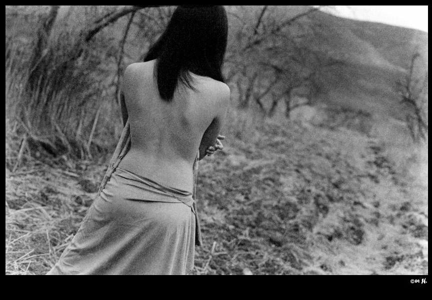"""фото """"buscando el camino"""" метки: ню, черно-белые,"""