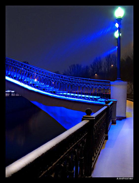 """фото """"снег кружится летая...."""" метки: архитектура, пейзаж,"""