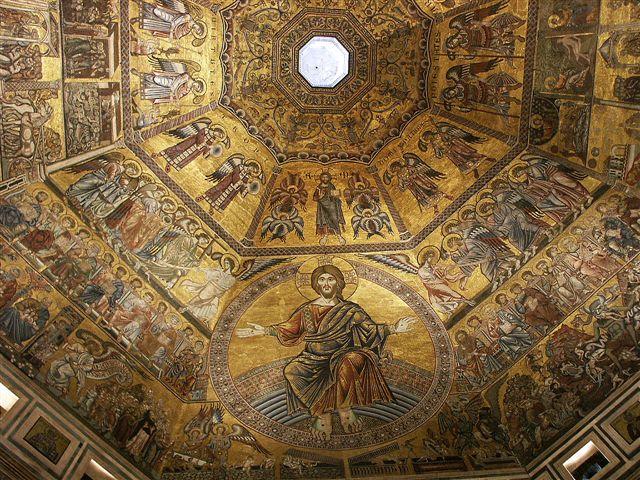 "фото ""Baptisterio - Florenca"" метки: путешествия, Европа"