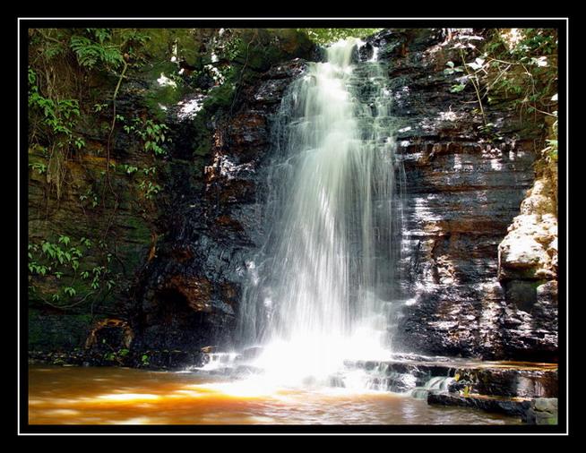 "фото ""A little piece of paradise"" метки: путешествия, пейзаж, Южная Америка, вода"