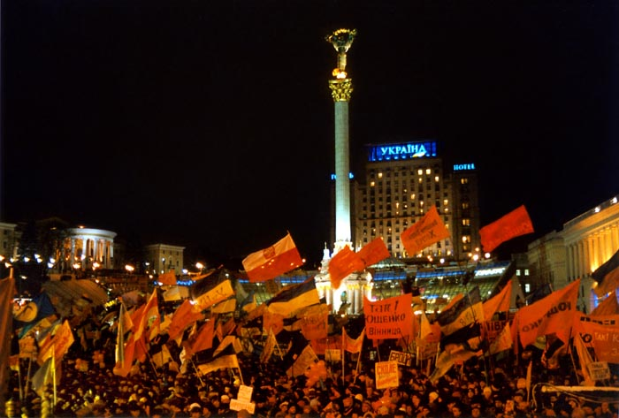 "фото ""Ukraine, Kiev, Maidan"" метки: репортаж,"