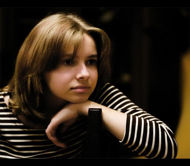 "фото ""Natalia"" метки: портрет, женщина"