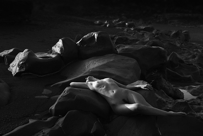 "фото ""nude and landscape"" метки: ню,"