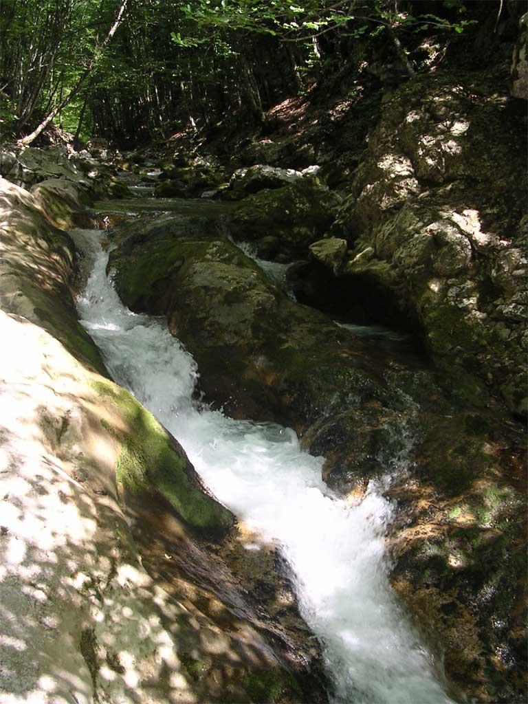 "фото ""каньон"" метки: путешествия, пейзаж, Европа, вода"