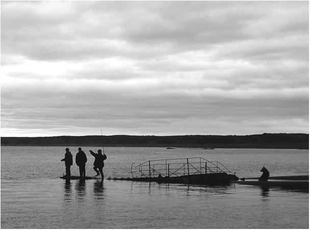 "фото ""ночная рыбалка"" метки: жанр,"