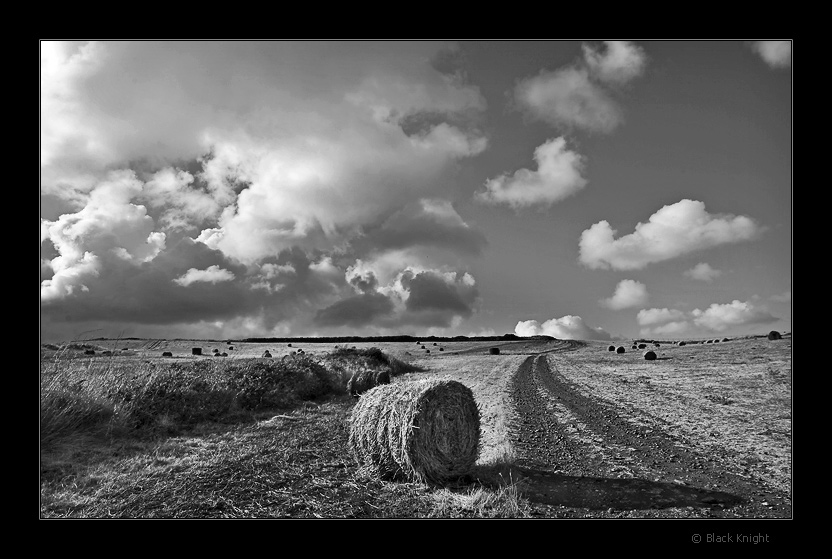 "фото ""The 12 Zone - Heaven"" метки: пейзаж, черно-белые, горы"
