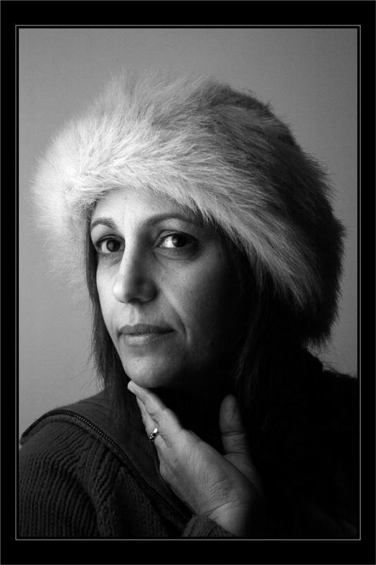 """фото """"Портрет Уставшей Женщины"""" метки: портрет, женщина"""