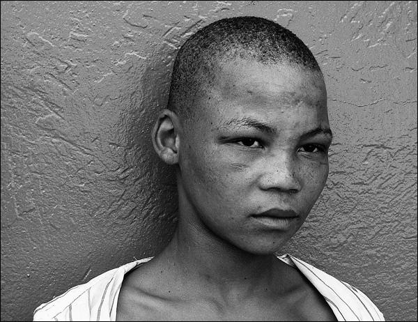"фото ""On The Street"" метки: портрет, мужчина"