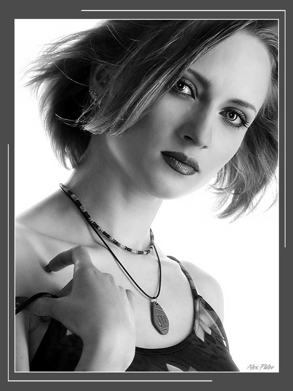 "фото ""Juliya..."" метки: портрет, женщина"