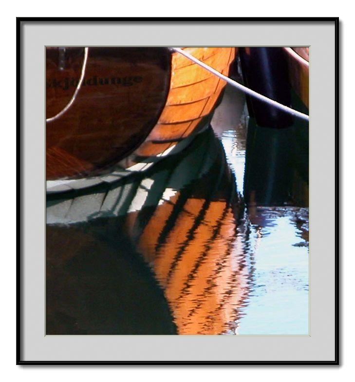 "фото ""marina reflections"" метки: пейзаж, вода"