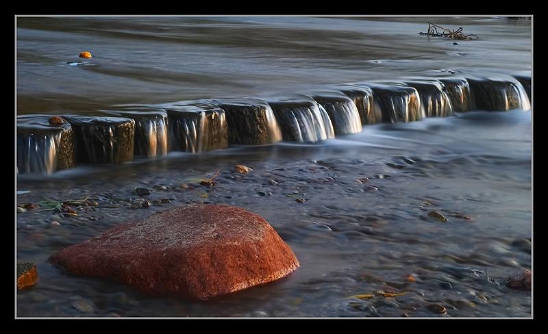 "фото ""Just before first light"" метки: пейзаж, вода"
