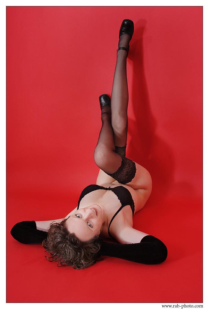 """фото """"lauren red"""" метки: ню, портрет, женщина"""