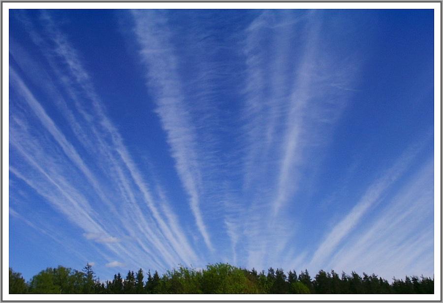 """фото """"antrakt"""" метки: пейзаж, облака"""