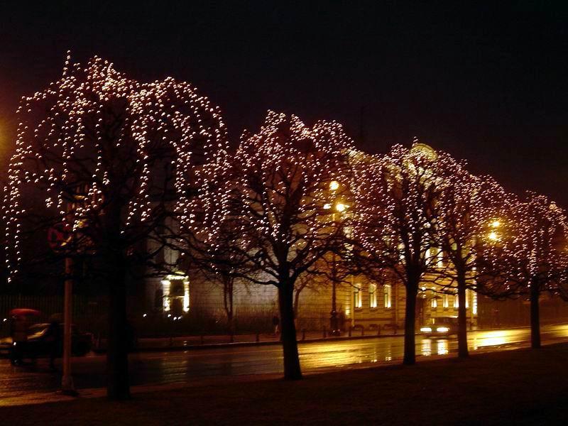 "фото ""Night Petersburg"" метки: пейзаж, ночь"