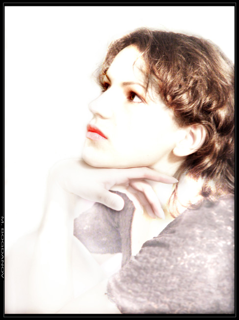 """фото """"Нежность"""" метки: портрет, разное, женщина"""