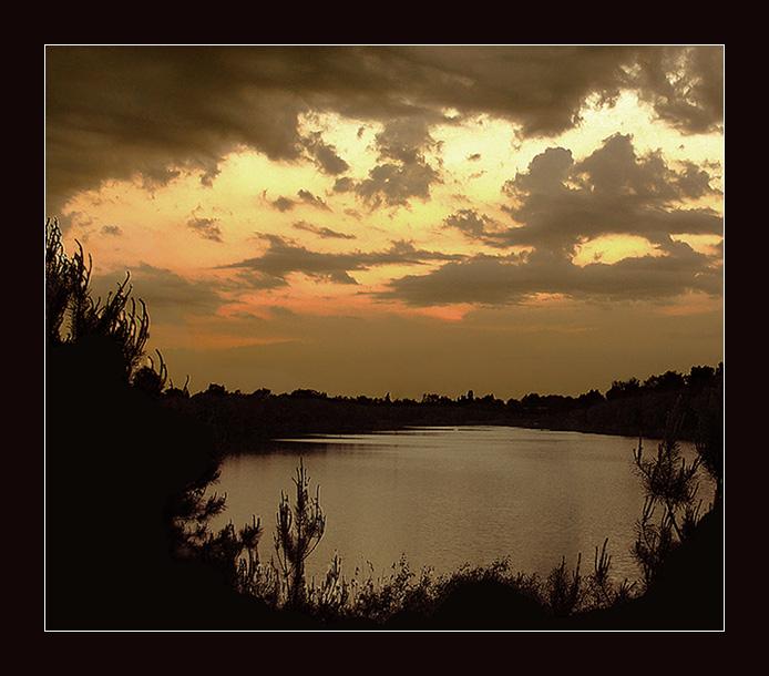 """фото """"+++"""" метки: пейзаж, природа, закат"""