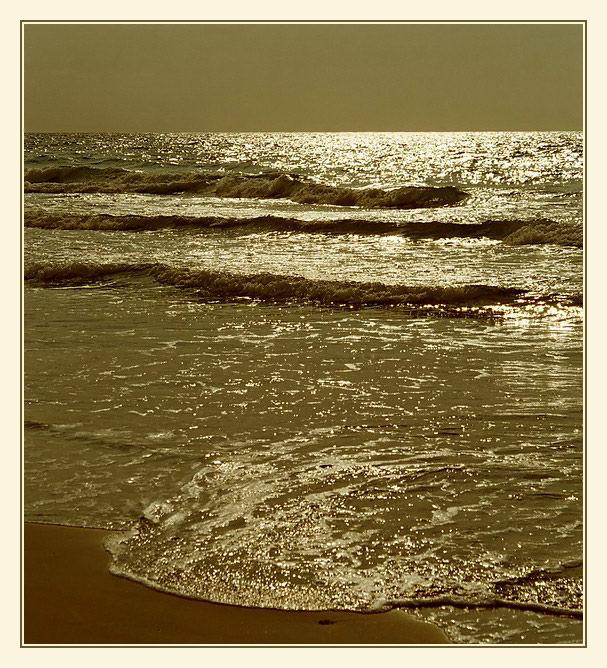 """фото """"День в солнечном огне...."""" метки: пейзаж, вода"""