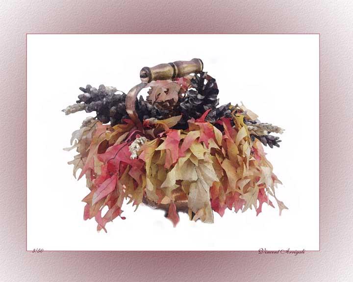 "фото ""Dry Flowers"" метки: натюрморт,"