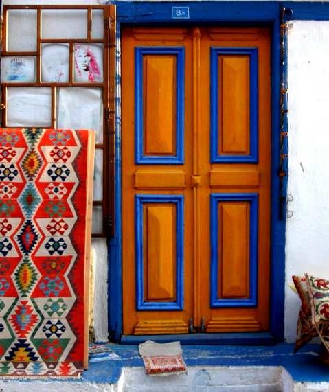 """фото """"The door"""" метки: архитектура, разное, пейзаж,"""