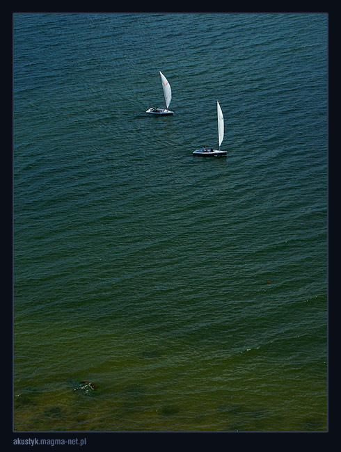 """фото """"baltyk 1"""" метки: пейзаж, вода, лето"""