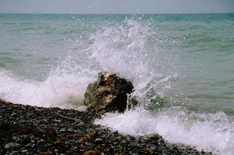 """фото """"Соленость брызг"""" метки: пейзаж, путешествия, Европа, вода"""