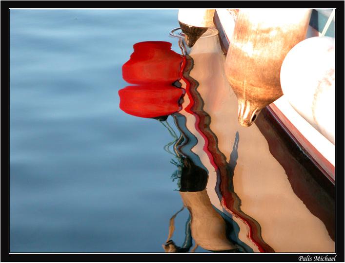 """фото """"Reflections"""" метки: абстракция, разное,"""