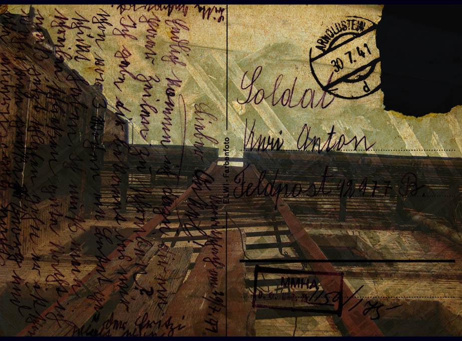 """фото """"Памяти всех погибших во Второй мировой"""" метки: фотомонтаж, жанр,"""