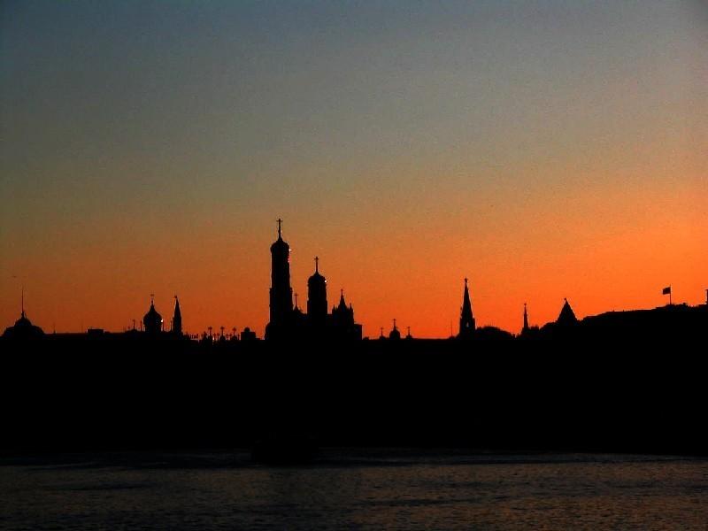 """фото """"Counter-light"""" метки: пейзаж, закат"""