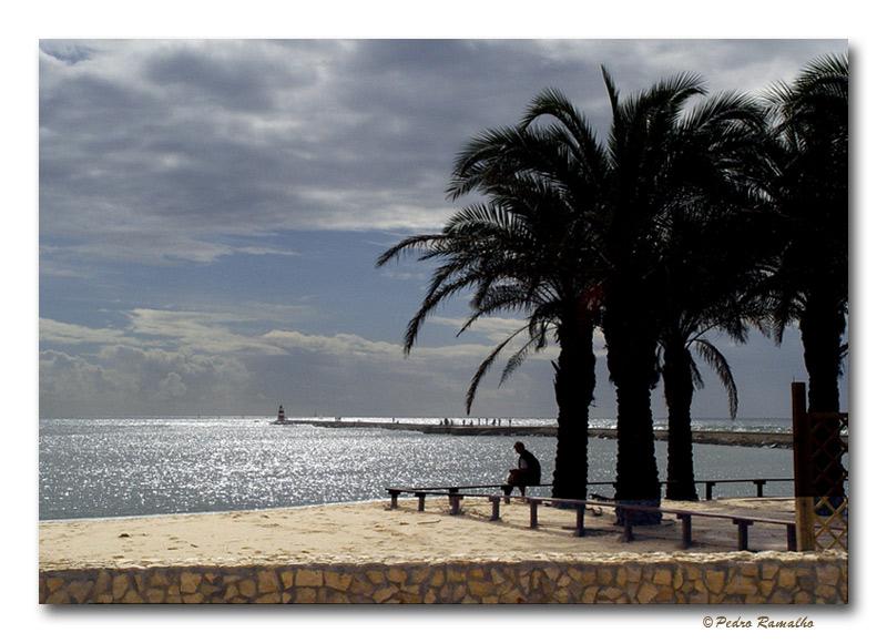 "фото ""Loneliness"" метки: пейзаж, вода, лето"