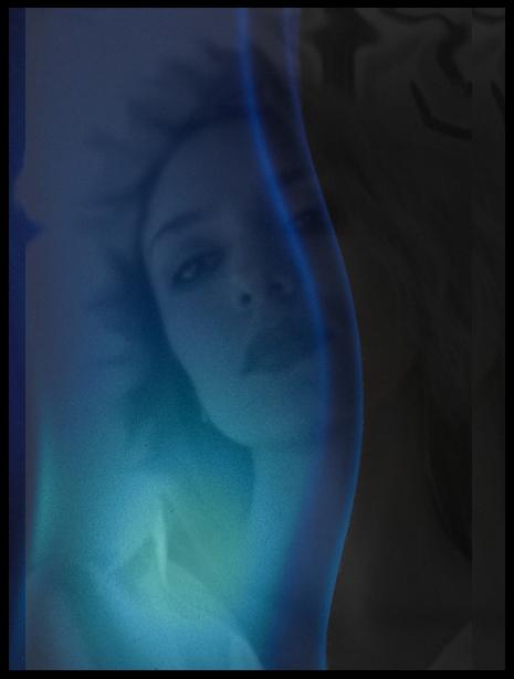 """фото """"Ночные видения"""" метки: портрет, разное, женщина"""
