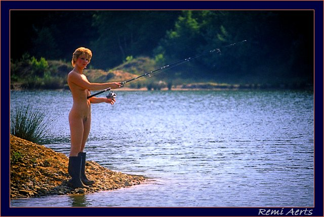 "photo ""fisherwomen"" tags: portrait, nude, woman"